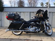Acheter une moto Occasions HARLEY-DAVIDSON FLHTCI 1450 Electra Glide Classic (touring)