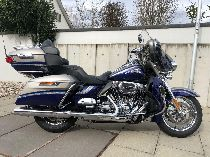 Acheter une moto Occasions HARLEY-DAVIDSON FLHTKSE CVO 1801 Electra Glide Ultra Limited ABS (touring)