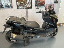 Motorrad kaufen Occasion BMW C 400 GT (roller)