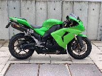 Acheter une moto Occasions KAWASAKI ZX-10R Ninja (sport)