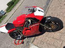 Acheter une moto Occasions DUCATI 748 SP (sport)