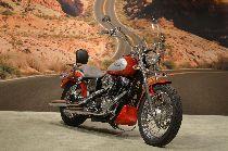 Buy a bike HARLEY-DAVIDSON FXDL 1450 Dyna Low Rider Custom