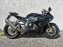 Töff kaufen HONDA CBR 1000 RR-R Fireblade SP New Model mit Heckumbau Sport