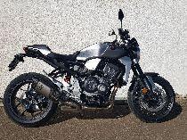 Motorrad Mieten & Roller Mieten HONDA CB 1000 RA ABS (Naked)