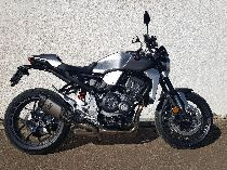 Rent a motorbike HONDA CB 1000 RA ABS (Naked)