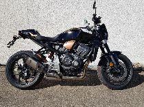 Acheter moto HONDA CB 1000 RA ABS  seventy Edition Nummer 100 Naked