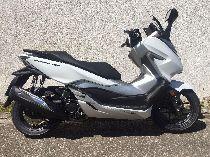 Töff kaufen HONDA NSS 300 A Forza ABS NEW Model mit Traktionskontrolle Roller