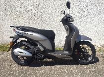 Töff kaufen HONDA ANC 125 / SH125i Mode Roller