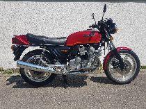Motorrad kaufen Oldtimer HONDA CBX1000