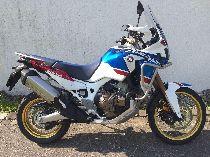 Töff kaufen HONDA CRF 1000 L Africa Twin Adventure Sports DCT  AKTION!! Enduro