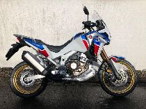 Töff kaufen HONDA CRF 1100 L A4 Africa Twin Adventure Sports  manuell Enduro