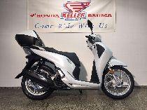 Motorrad kaufen Neufahrzeug HONDA SH 125 AD ABS (roller)