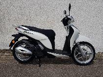 Motorrad kaufen Neufahrzeug HONDA ANC 125 (roller)