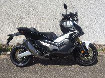 Töff kaufen HONDA X-ADV 750 mit Traktionskontrolle Roller