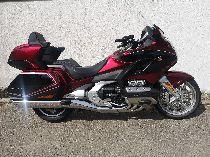 Motorrad kaufen Vorjahresmodell HONDA GL 1800 Gold Wing Tour DA (touring)