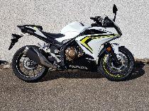 Motorrad kaufen Neufahrzeug HONDA CBR 500 RA (sport)