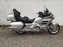 Töff kaufen HONDA GL 1800 Gold Wing A ABS  AIRBAG, NAVI Touring