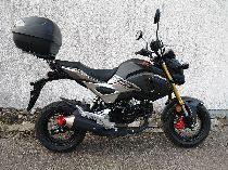 Buy motorbike Pre-owned HONDA MSX 125 (naked)