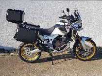 Motorrad Mieten & Roller Mieten HONDA CRF 1000 L Africa Twin Adventure Sports (Enduro)