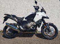 Motorrad kaufen Neufahrzeug HONDA VFR 1200 XD Crosstourer Dual Clutch ABS (enduro)