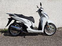 Acheter moto HONDA SH 300 A ABS Modell mit Traktionskontrolle Scooter