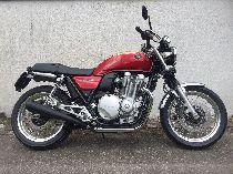 Rent a motorbike HONDA CB 1100 SA ABS (Retro)