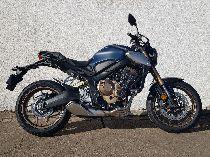 Motorrad kaufen Neufahrzeug HONDA CB 650 RA (naked)