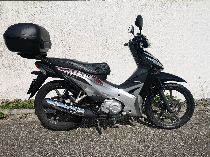 Buy motorbike Pre-owned HONDA AFS 110 2SH Wave (scooter)