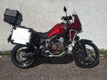 Acheter moto HONDA CRF 1000 A Africa Twin Komplettausstattung im Kundenauftrag!! Enduro