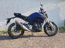 Acheter moto HONDA CB 300 R ABS Naked