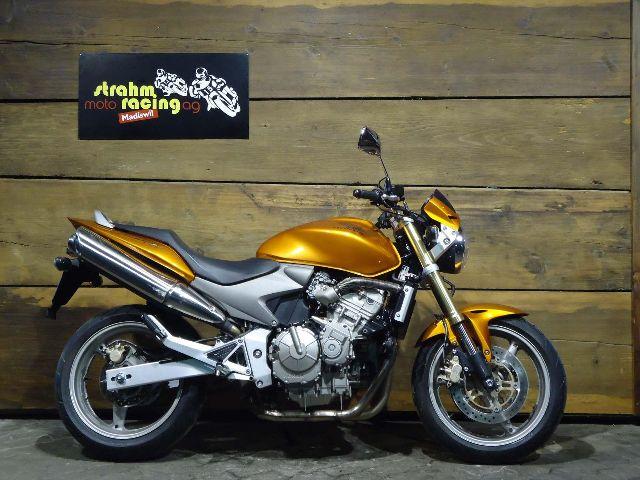 Motorrad kaufen HONDA CB 600 F Hornet Occasion