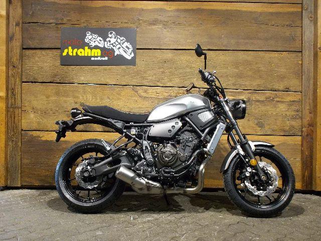 Motorrad kaufen YAMAHA XSR 700 ABS Neufahrzeug