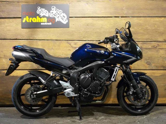 Acheter une moto YAMAHA FZ 6 Fazer S Occasions