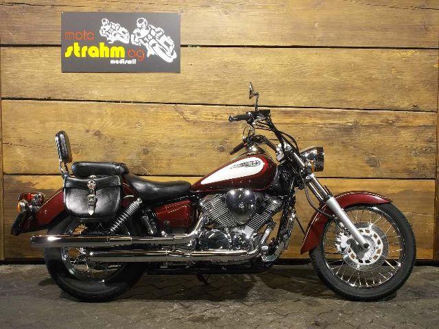 Acheter une moto YAMAHA XVS 125 Drag Star Occasions
