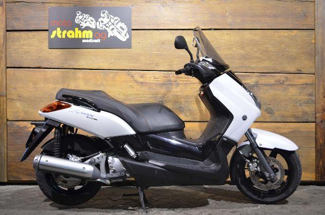 Motorrad kaufen YAMAHA YP 250 R X-Max Occasion
