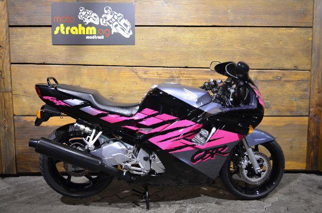 Motorrad kaufen HONDA CBR 600 F Occasion