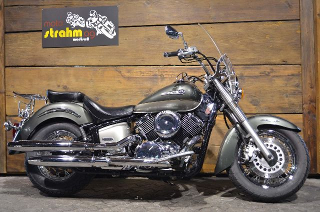 Motorrad kaufen YAMAHA XVS 1100 A Occasion