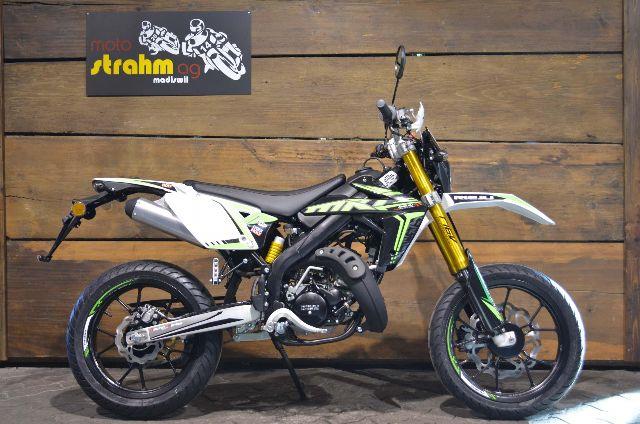 Motorrad kaufen RIEJU MRT 50 Neufahrzeug