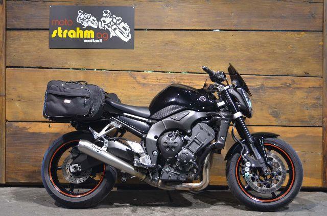 Motorrad kaufen YAMAHA FZ 1 N Occasion
