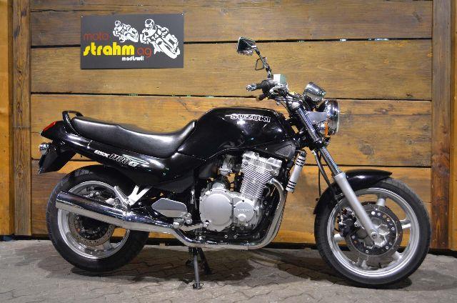 Motorrad kaufen SUZUKI GSX 1100 G Occasion