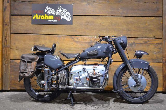 Motorrad kaufen CONDOR A580 Occasion