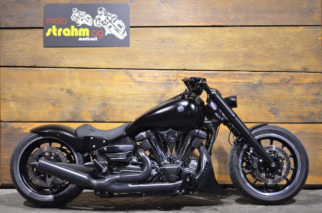 Motorrad kaufen YAMAHA XV 1900 Midnight Star Occasion