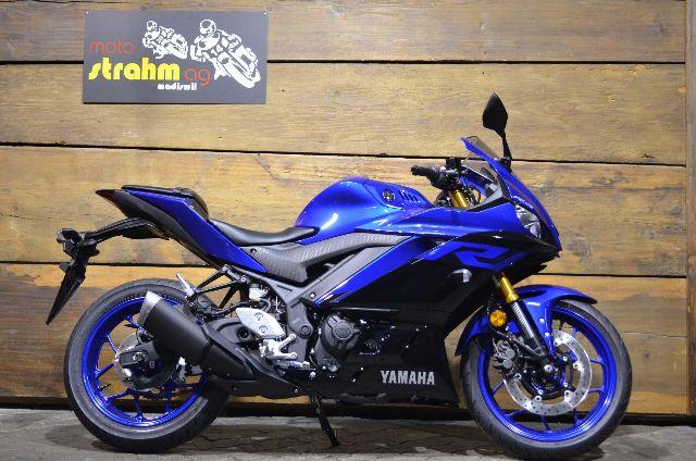 Motorrad kaufen YAMAHA YZF-R3 Neufahrzeug