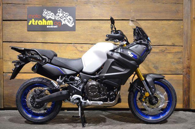 Motorrad kaufen YAMAHA XT 1200 ZE Super Tenere ABS Neufahrzeug
