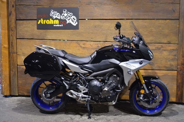 Motorrad kaufen YAMAHA Tracer 900 GT Neufahrzeug