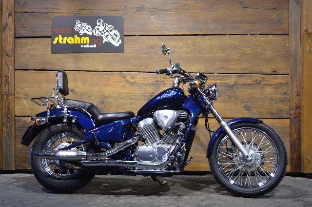 Motorrad kaufen HONDA VT 600 C Shadow Occasion