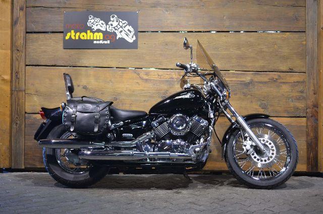 Motorrad kaufen YAMAHA XVS 650 Drag Star Occasion