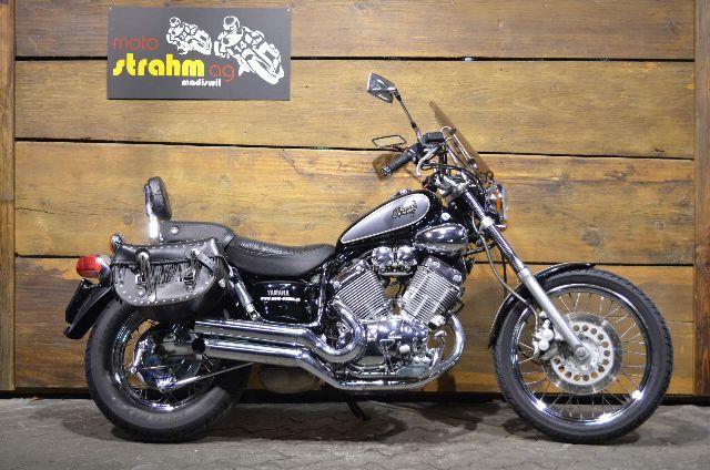 Acheter une moto YAMAHA XV 535 S Virago Occasions