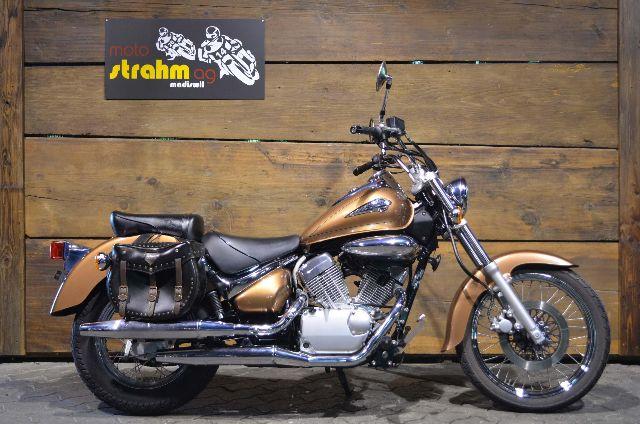 Motorrad kaufen SUZUKI VL 125 Intruder Occasion