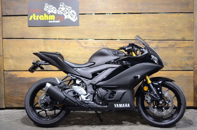Acheter une moto YAMAHA YZF-R3 Occasions